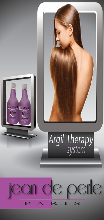 Natural Keratin Hair Treatment